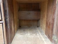 Chest of Drawers, Oak, 18th Century (11 of 11)
