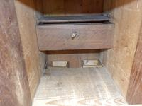 Chest of Drawers, Oak, 18th Century (4 of 11)