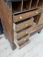 Chest of Drawers, Oak, 18th Century (7 of 11)