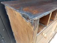 Chest of Drawers, Oak, 18th Century (10 of 11)