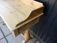 Washstand, Desk, Pine Victorian (3 of 9)
