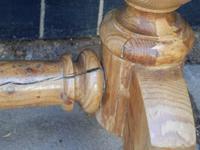 Washstand, Desk, Pine Victorian (5 of 9)