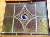 Sideboard, Art Nouveau, Solid Oak (7 of 11)