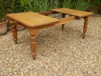 Oak Extending Table c.1920 (6 of 12)