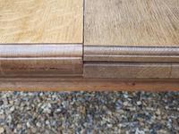 Oak Extending Table c.1920 (9 of 12)