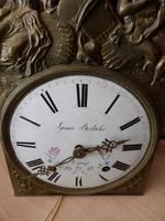 French Longcase Clock c.1900 (3 of 9)