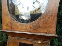 French Longcase Clock c.1900 (9 of 9)