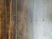 Coffer, Trunk, Chest, Dough Bin, 18th Century, Solid Oak (11 of 11)
